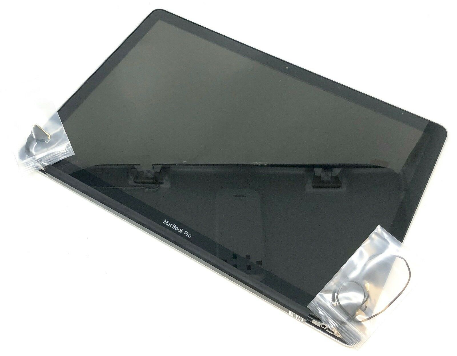 """Apple MacBook Pro A1286 i7 Assembly LCD LED Screen 15/"""" 2011 2012 3 Wires GRADE B"""